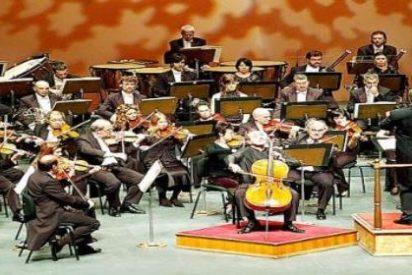 Concierto reivindicativo en las fiestas de Son Dameto de la 'castigada' Orquesta Sinfónica