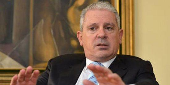 """Pablo Crespo: """"Voy a dar nombres de dirigentes del PP con vicios privados"""""""