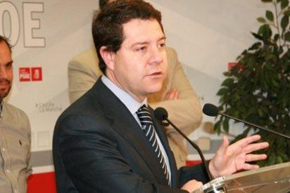 """El PP """"olvida"""" pedir un informe con las horas que dedica García-Page a Toledo"""