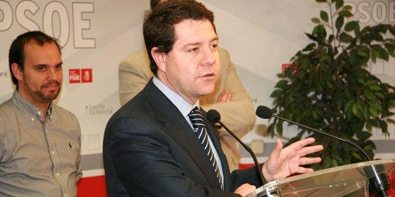 García-Page y los suyos encuentran en Luis Bárcenas el ginseng que necesitaban
