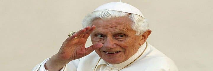 Lumen fidei: teología de una Fe cristiana, falta de Encarnación