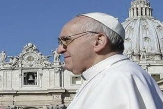 Francisco, un Papa universal
