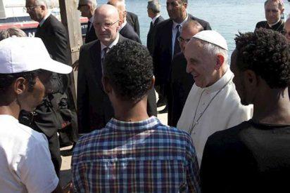 ¿Es Francisco el Papa que ha de venir para África?