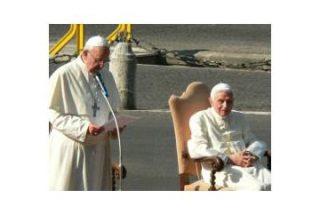 Francisco consagra el Estado de la Ciudad del Vaticano a San José y a San Miguel Arcángel