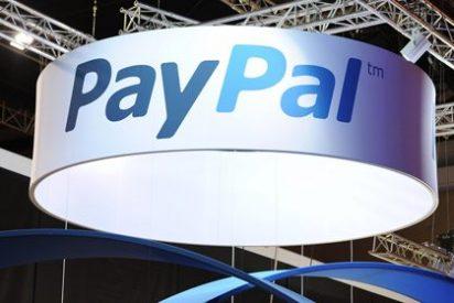 PayPal ingresa por error 70.337 billones de euros en la cuenta de un usuario