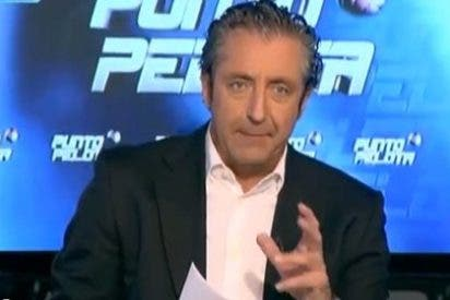 'Punto Pelota' no se mueve de Intereconomía TV