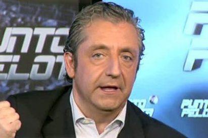 Pedrerol pone un pie en laSexta: va por libre, se blinda con un jugoso contrato y afianza su poder en TV