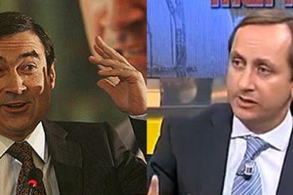 """Pedrojota en 13TV: """"Si se demuestra que Rajoy, Cascos, Arenas, Rato y Mayor Oreja cobraron sobresueldos siendo ministros, que está prohibido, sería demoledor"""""""