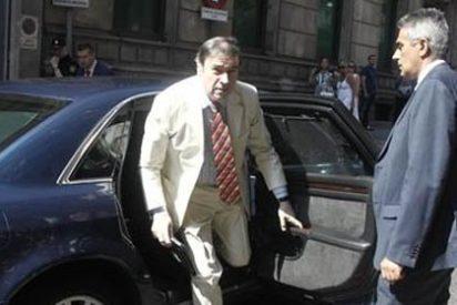 Pedrojota declara que un empresario quiso donar 300.000 euros al PP en 2011