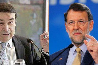 Pedrojota dicta a la oposición las 50 preguntas que debe hacer a Rajoy por el 'caso Bárcenas'