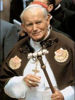 Casting para un musical sobre Juan Pablo II