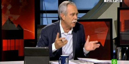 """Chani Pérez Henares: """"¡Al final Bárcenas acusará a Cospedal de haber robado el mazapán a las monjas de Toledo y Pedrojota sacará en portada al pastelero!"""""""