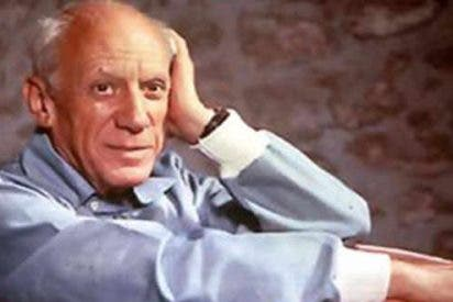La hijastra de Picasso denuncia que su jardinero le robó 407 obras del artista