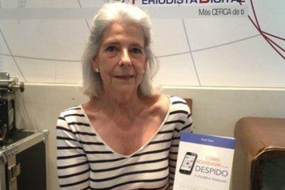 "Pilar Tena: ""Mueve tus contactos, el 70% de empleos que se consiguen es a través de recomendaciones"""