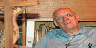 Muere Joaquín Piña, obispo emérito de Puerto Iguazú
