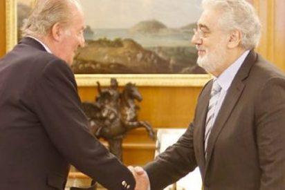 A sus 72 años Plácido Domingo se niega a poner una fecha de retirada de los escenarios