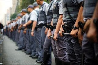 14.000 policías por día movilizados en Rio para la seguridad de la JMJ