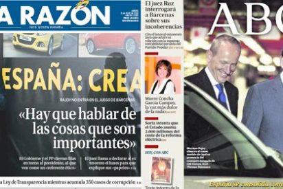 """La corrupción y los sobresueldos en el PP no son """"cosas importantes"""" para Rajoy"""