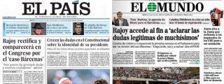Bárcenas obliga a Rajoy a dar explicaciones en el Congreso