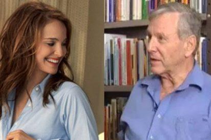 Natalie Portman se estrenará como directora llevando al cine la autobiografía de Amos Oz