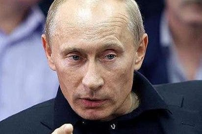 Vladimir Putin promulga una ley que prohíbe la propaganda gay entre menores