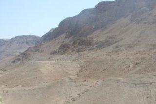 Jesús en Qumram. La voz que clama en el desierto