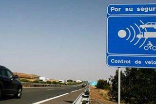 Nueva Ley de Tráfico: Prohibidos los detectores de radares y 1.000 euros por conducir con una copa de más