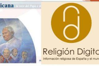 Radio Vaticana se une al proyecto de Religión Digital