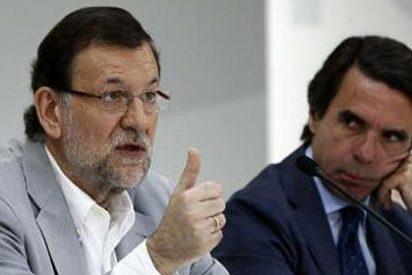 Los 'originales' de Bárcenas apuntan pagos en negro a Rajoy cuando era ministro de Aznar