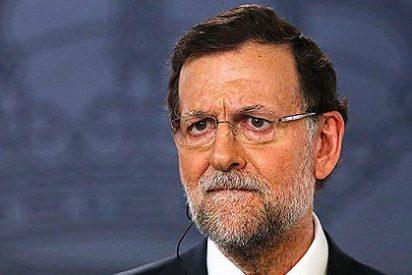 Encuesta de 'El País': la ciudadanía cree más al delincuente Bárcenas que al presidente Rajoy