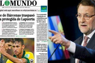 Otro 'puro' para Rajoy: un donante de Bárcenas, imputado por el juez Ruz y por el 'caso Mercasevilla'