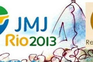Religión Digital, en la JMJ de Brasil