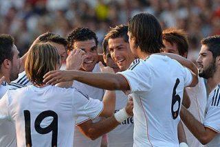 Bournemouth 0 - Real Madrid 6: Isco manda, Cristiano mata y Ancelotti baraja