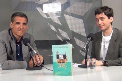 """[VÍDEO ENTREVISTA] Javier Reyero: """"¿Qué sentido tiene hacer una TV sólo para los que te votan? Resulta más barato mandarles una carta"""""""