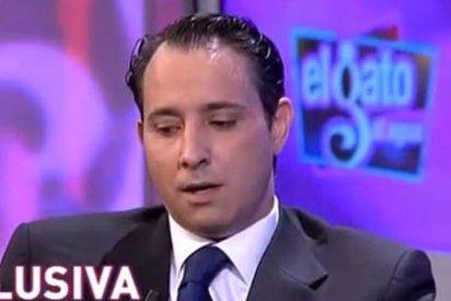 """David Rocasolano: """"Yo quemé los documentos del aborto de Letizia y no sé cómo han llegado al editor del libro"""""""