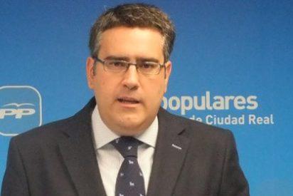"""Los senadores del PP tachan de cobarde la actitud """"demagógica"""" de Page"""