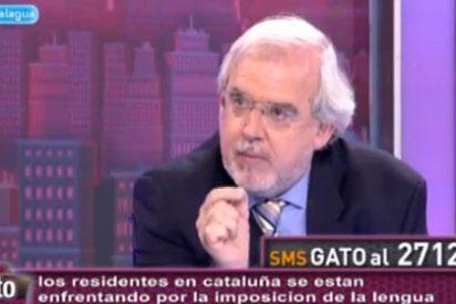 """Cendoya: """"El misil de El Mundo contra Rajoy pueden ser por aquella foto en París asegurando la salvación de El País"""""""