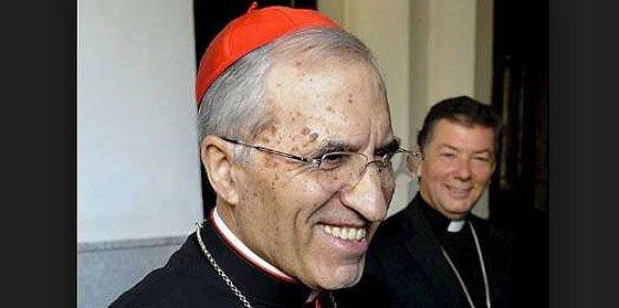 """""""La Iglesia de Rouco y Camino está amortizada; llevamos 35 años de fracasos"""""""