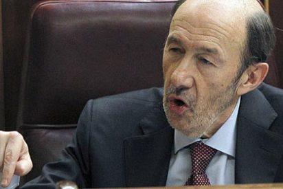El PSOE anuncia una moción de censura contra Rajoy si el PP vuelve a rechazar su comparecencia