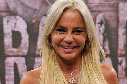 """Los líos de Leticia Sabater: """"Contaré toda la verdad en Sálvame"""""""