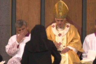"""La Conferencia Episcopal asegura que """"los consagrados están sujetos a la potestad de los obispos"""""""