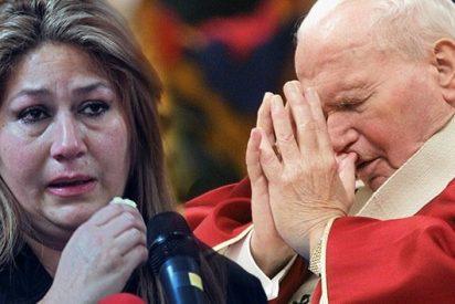 Un Papa para dos milagros
