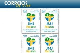 1,2 millones de sellos para el Papa