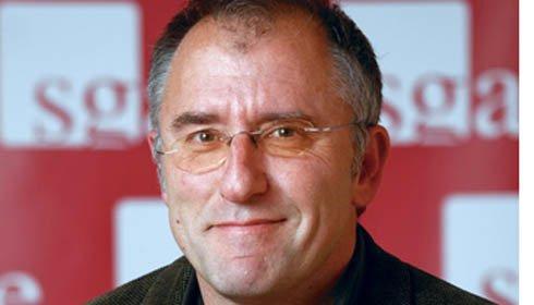 José Luis Acosta, nuevo presidente de la SGAE