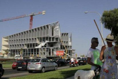 Subastan el hotel del Palacio de Congresos por 40,5 millones, pero...hay plus de alquiler