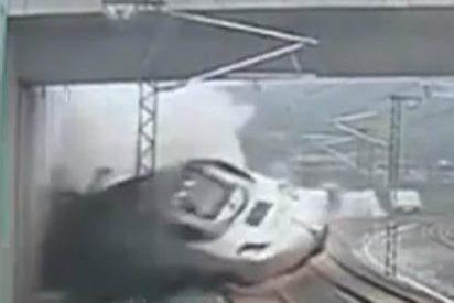 ¿Está en peligro el contrato del AVE en Brasil por el accidente del Alvia en Galicia?