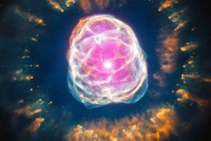 Así morirá nuestro Sol y con él todo rastro de vida en el Planeta Tierra