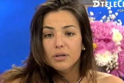 """Las incendiarias declaraciones de Sonia Walls ('GH14') contra Mercedes Milá: """"No me llevo bien con ella fuera del concurso, no me parece tan respetable"""""""