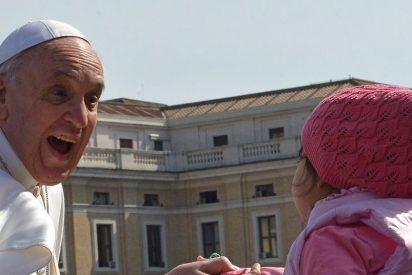Papa Francisco: El caso del jesuita risueño