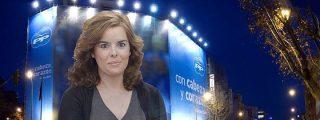 ¿Soraya Sáenz de Santamaría for President?
